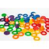 Nins®, anneaux et pièces rondes