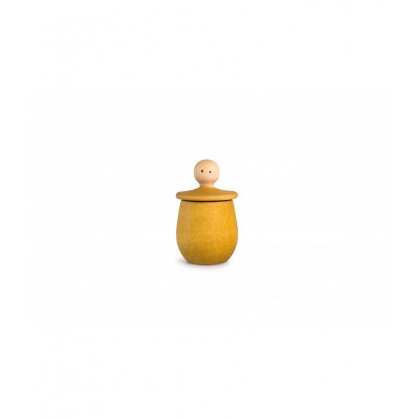 Little Things - jaune
