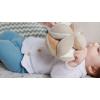 Box sensorielle bébé - sable