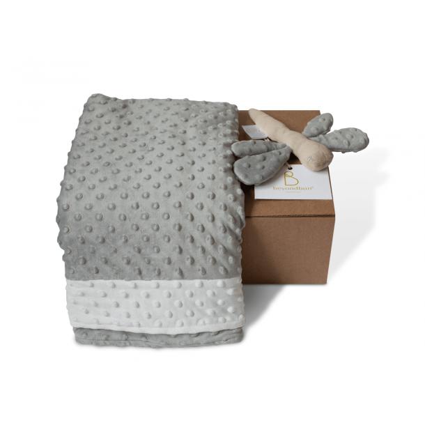 Box sensorielle bébé - acier